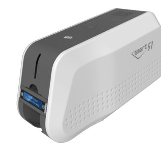 Impresora tarjetas pvc smart 51s