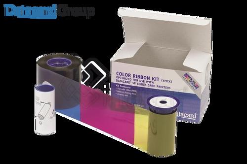 RIBBON COLOR YMCKT DATACARD SD160 (250 IMP.)