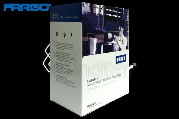 RIBBON MONOCROMO BLANCO FARGO C50, DTC1000/M/ME, DTC4000/4250E