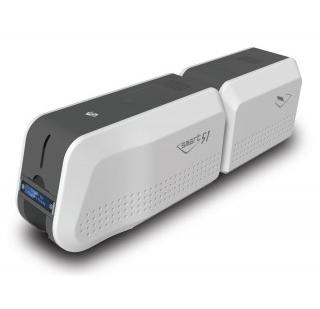 Impresora tarjetas pvc smart 51L
