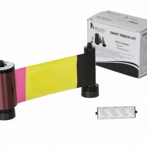 Consumibles Impresora Tarjetas Plásticas Pvc
