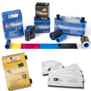 Accesorios Impresora Pvc