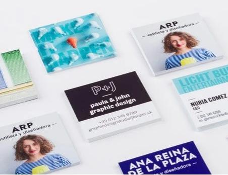 tarjetas-de-visita-en-papel-cuadradas-en-centralimpresion