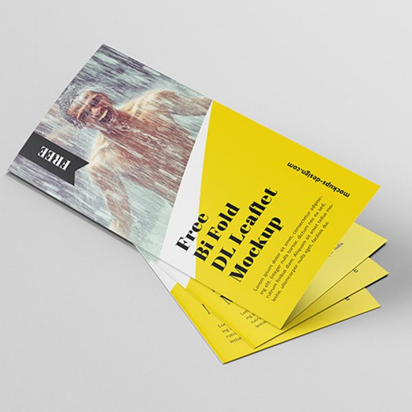Diptico en papel-vertical-10,5 x 21cm-135gr