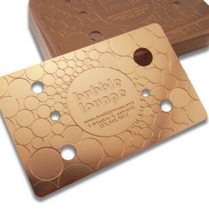 tarjeta-de-visita-original-oro-rosa-en-centralimpresion-1